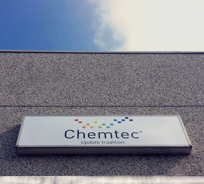 ABOUT US – Chemtec